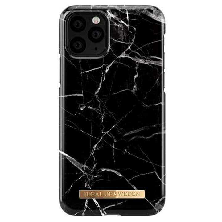 Hard Cover Black Marble black Coque iDeal of Sweden 785300147917 Photo no. 1