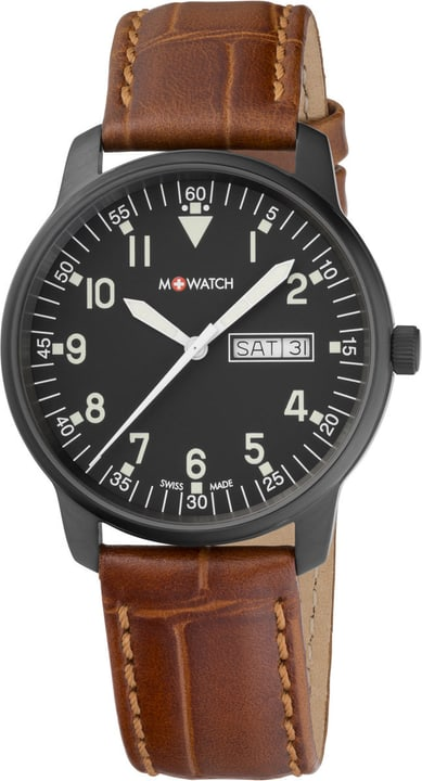 Drive WBD.90320.LG Armbanduhr M+Watch 760825500000 N. figura 1