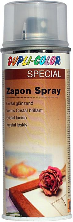 Zapon Spray fissaggio Dupli-Color 660839300000 Colore Transparente Contenuto 200.0 ml N. figura 1