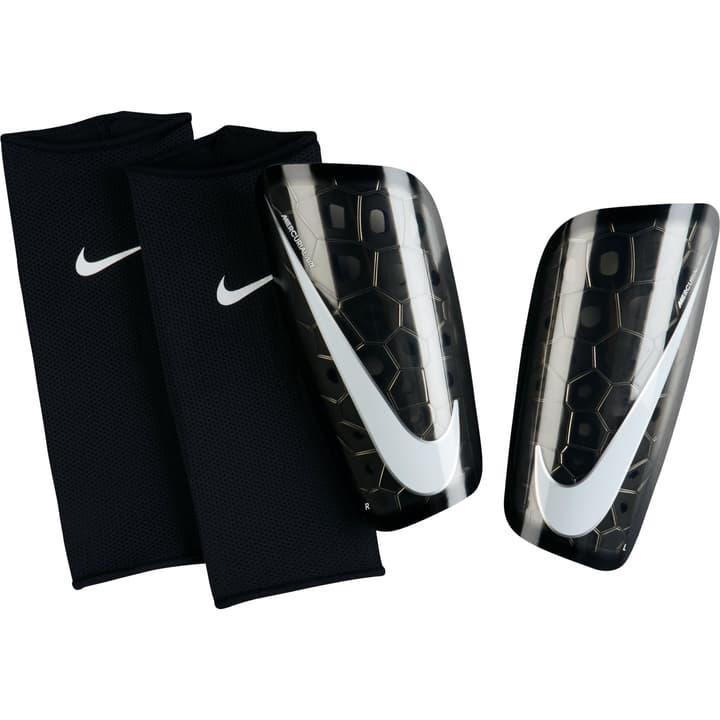 Mercurial Lite Fussball-Schoner Nike 461941600220 Farbe schwarz Grösse XS Bild-Nr. 1