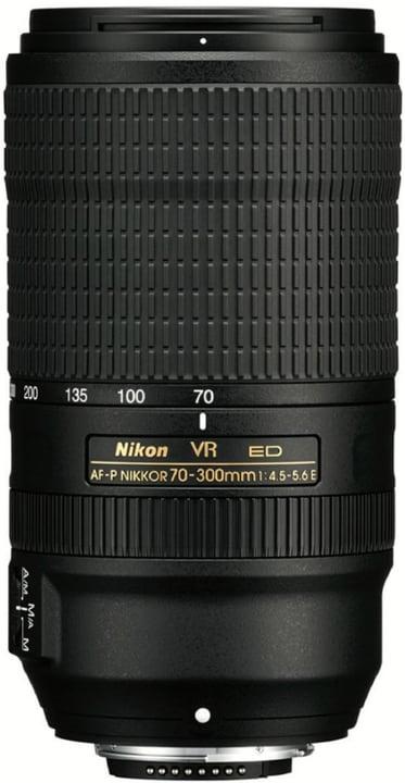 Nikkor AF-P 70-300 1:4,5-5,6E ED VR Obiettivo Nikon 793431000000 N. figura 1