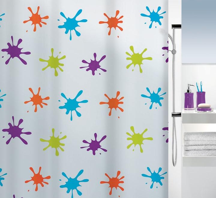 Tenda da doccia Splash spirella 675986000000 N. figura 1