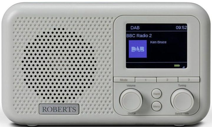 Play M4 - Gris Radio DAB+ Roberts 785300145316 Photo no. 1