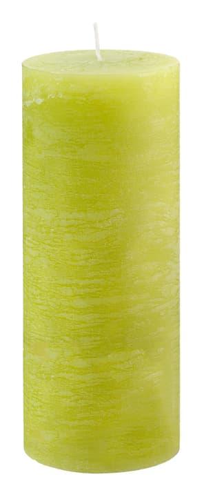 BAL Zylinderkerze 440582900960 Farbe Grün Grösse B: 18.0 cm x T:  x H:  Bild Nr. 1