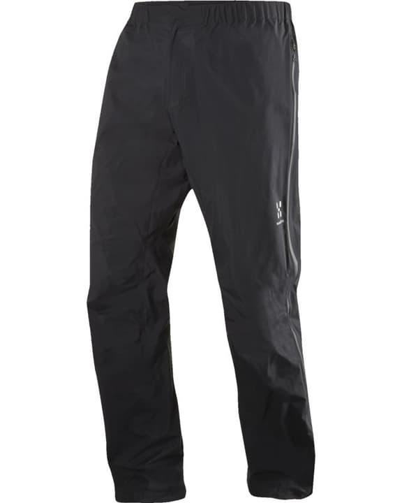 L.I.M III Pant Pantalon en goretex pour homme Haglöfs 461006400320 Couleur noir Taille S Photo no. 1