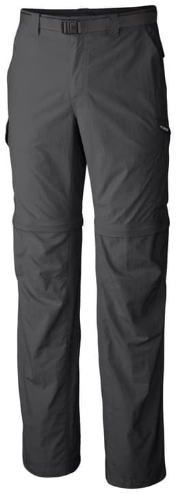Silver Ridge II Convertible Pantalon de trekking pour homme Columbia 462774700586 Couleur antracite Taille L Photo no. 1