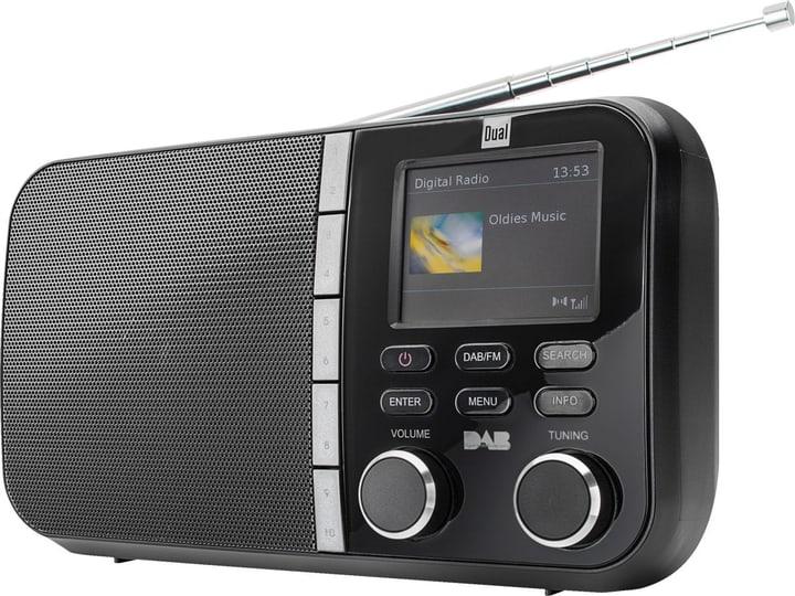 DAB 4 C DAB+ Radio Dual 773021400000 Bild Nr. 1