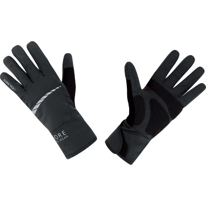 ROAD GT Gloves Gants unisexe Gore 461345409020 Couleur noir Taille 9 Photo no. 1