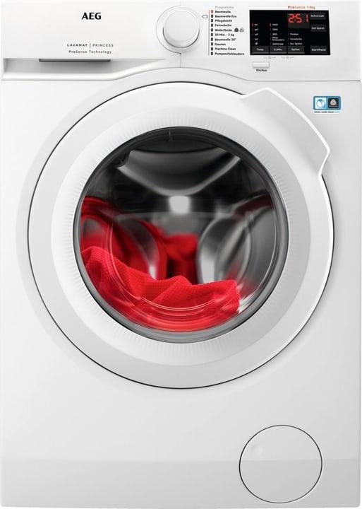 LP5682 Waschmaschine AEG 785300137750 Bild Nr. 1
