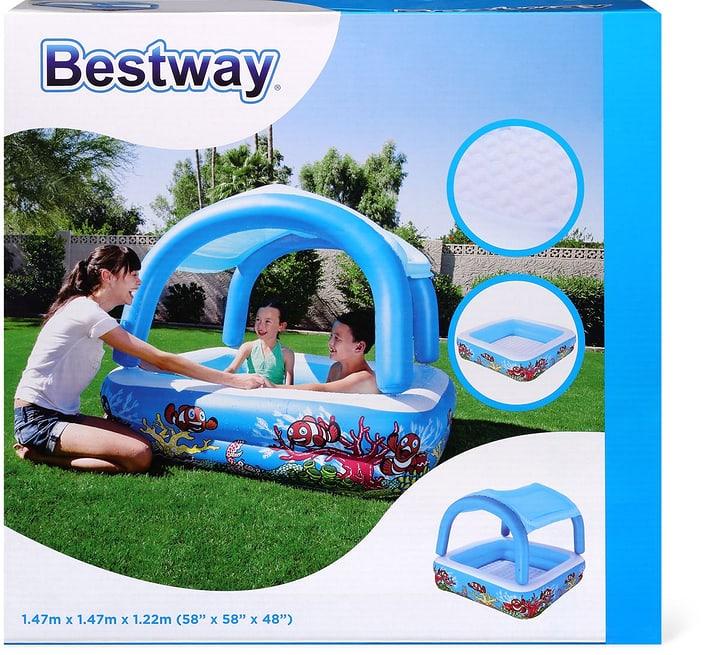 """Piscine de jeu """"Canopy Play Pool"""" Bestway 745838100000 Photo no. 1"""