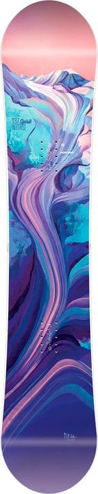 Spirit Snowboard Nitro 494548908645 Couleur violet Longueur 86 Photo no. 1