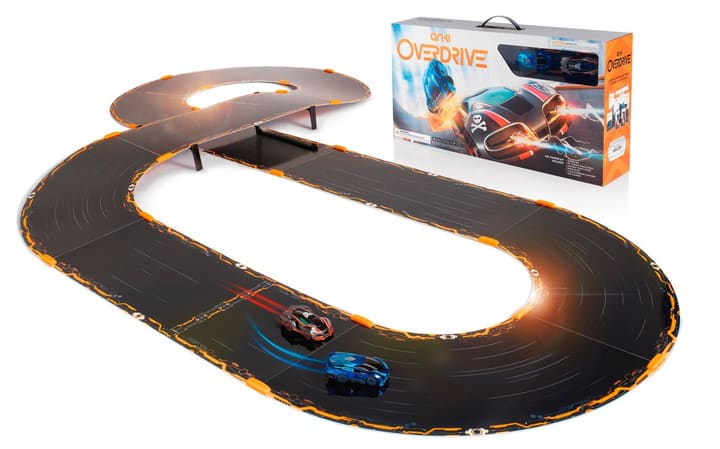 Overdrive Starter Kit Anki 785300128165 Bild Nr. 1