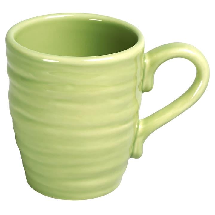 CRAFT Tasse 440253500000 Farbe Grün Grösse H: 10.0 cm Bild Nr. 1