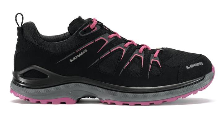 Innox Evo GTX Lo Chaussures polyvalentes pour femme Lowa 460846236520 Couleur noir Taille 36.5 Photo no. 1