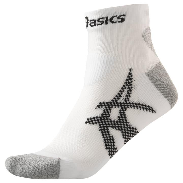Kayano Socken Runningsocken Asics 497162935110 Farbe weiss Grösse 35-38 Bild-Nr. 1