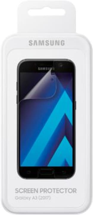 Screen Protector A3 2017 Samsung 798077100000 Photo no. 1
