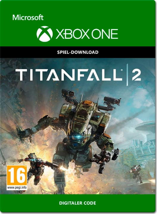 Xbox One - Titanfall 2 Download (ESD) 785300137284 N. figura 1