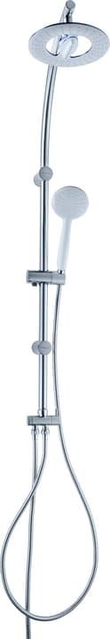 Sistema di doccia Iota diaqua 675888100000 N. figura 1