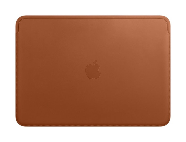 Leather Sleeve 13'' saddle brown Notebooktasche Apple 785300139537 Bild Nr. 1