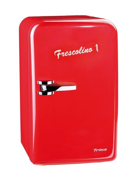 Kühlschrank Frescolino rot Kühlschrank Trisa Electronics 717519300000 Bild Nr. 1