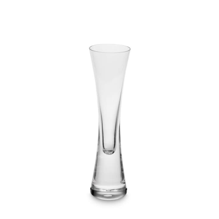 MOYA Verre à vodka LSA 393001057432 Dimensioni L: 4.0 cm x P: 4.0 cm x A: 16.0 cm Colore Trasparente N. figura 1