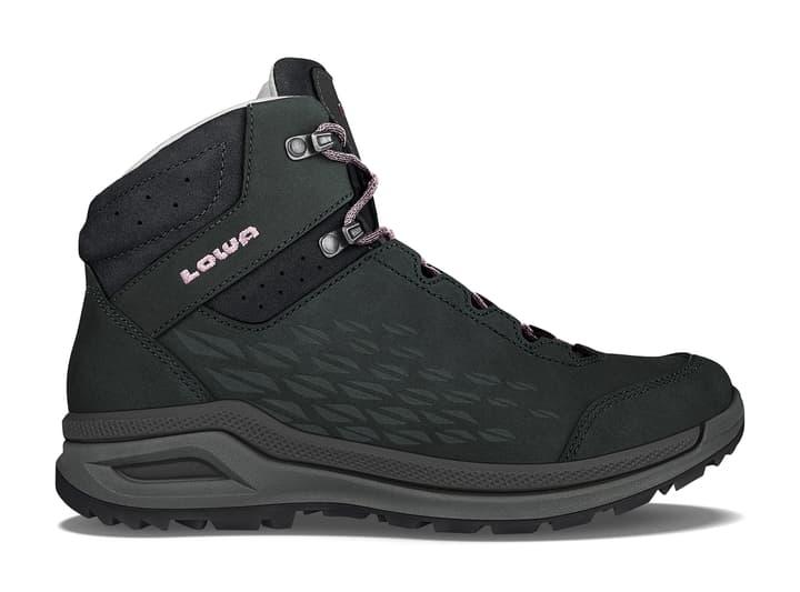 Strato Evo LL Qc Chaussures de randonnée pour femme Lowa 473305939520 Couleur noir Taille 39.5 Photo no. 1