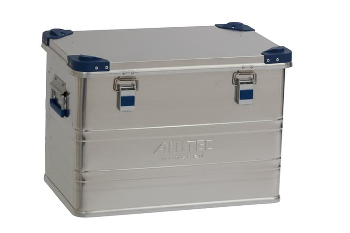 Aluminiumbox INDUSTRY 73 1 mm Alutec 601474000000 Bild Nr. 1