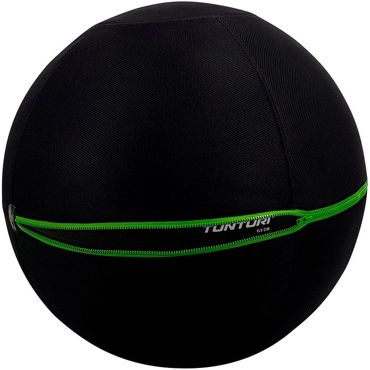 Überzug für Gymnastikball 65cm Tunturi 463065900000 Bild-Nr. 1
