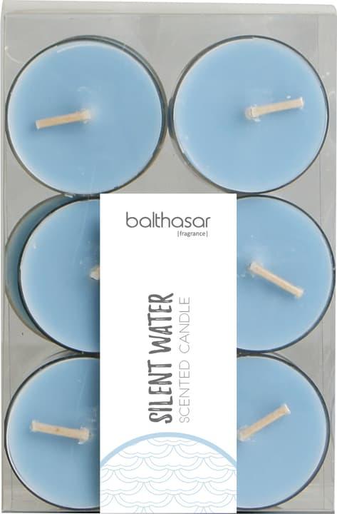 CLEAR Candele scaldavivande profumata 440727300000 Odore Cool water Dimensioni L: 7.7 cm x P: 4.0 cm x A: 11.5 cm N. figura 1
