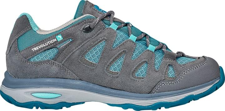 Lavina Chaussures polyvalentes pour femme Trevolution 460877437080 Couleur gris Taille 37 Photo no. 1