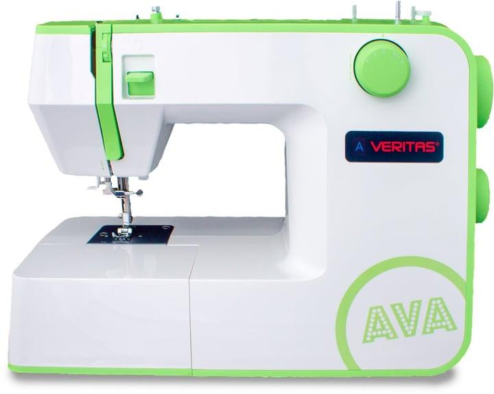 Ava Machine à coudre mécanique Veritas 785300144753 Photo no. 1