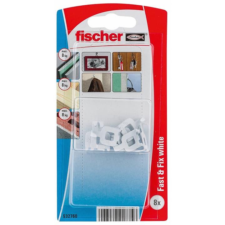 Fast&Fix bianco fischer 605434600000 N. figura 1