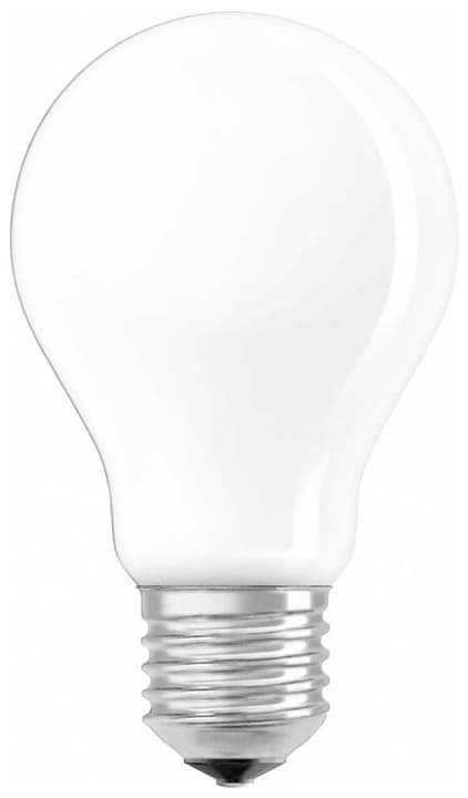 LED E27 7W DIM FR A60 Osram 421049800000 Bild Nr. 1