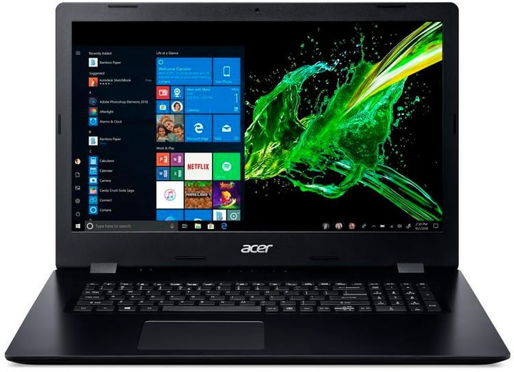 Aspire 3 (A317-51-31AQ) Notebook Acer 785300147867 Bild Nr. 1