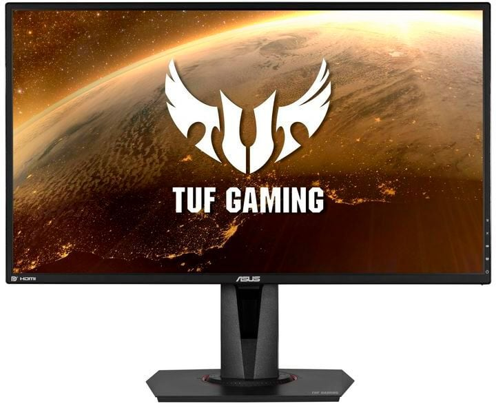 """TUF VG27AQ 27"""" Monitor Asus 785300151670 Bild Nr. 1"""