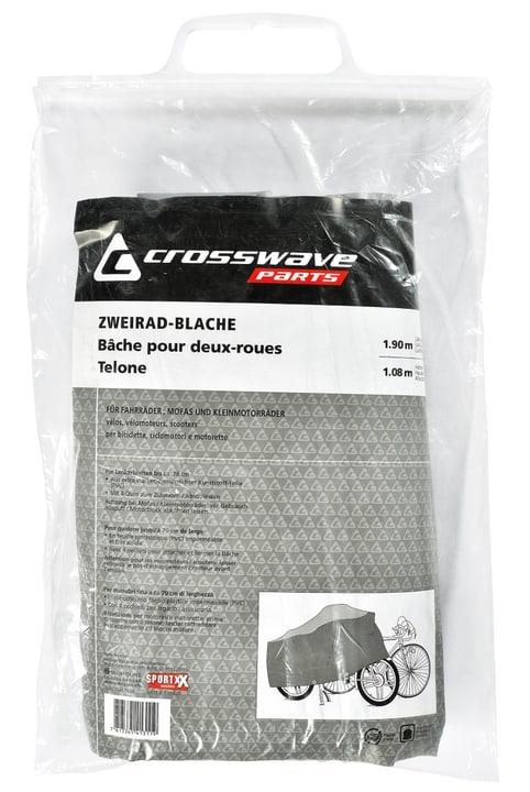 Housse de protection pour deux-roues Crosswave 462907500000 Photo no. 1