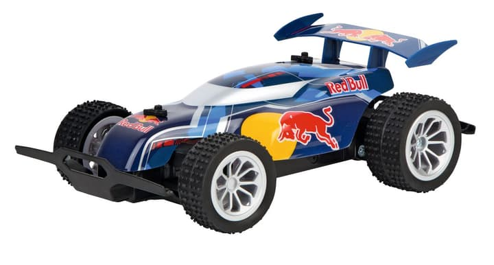 Carrera RC Red Bull RC2 2.4 GHz FF 746219700000 Photo no. 1