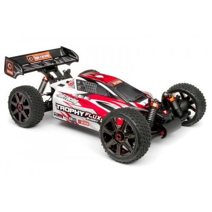 HPI Trophy Buggy Flux 785300127970