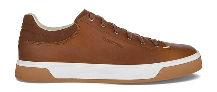 Rimini LL Chaussures de voyage pour homme Lowa 461119745070 Couleur brun Taille 45 Photo no. 1