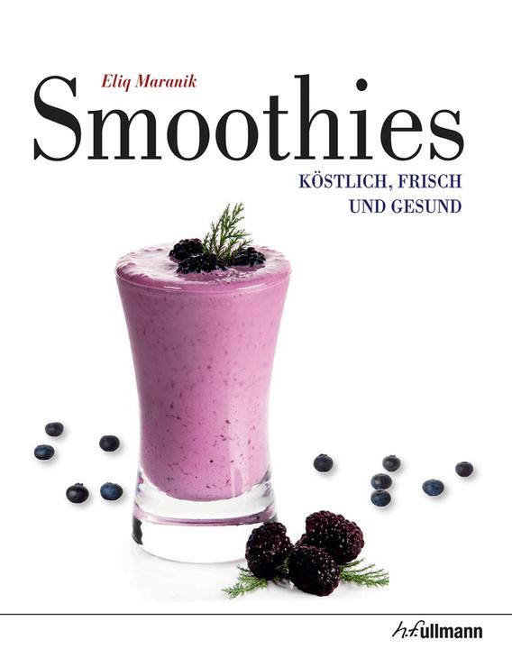 Smoothies Libro 393063600000 N. figura 1