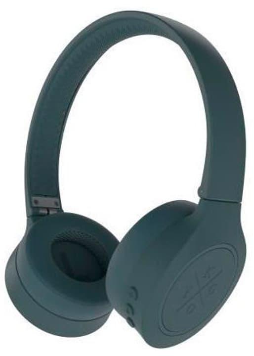 A4/300 BT - Storm grey Cuffie On-Ear KYGO 785300143274 N. figura 1
