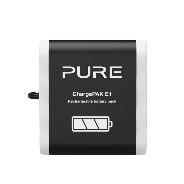 Charge PAK E1 Akku Pure 785300127359 Bild Nr. 1