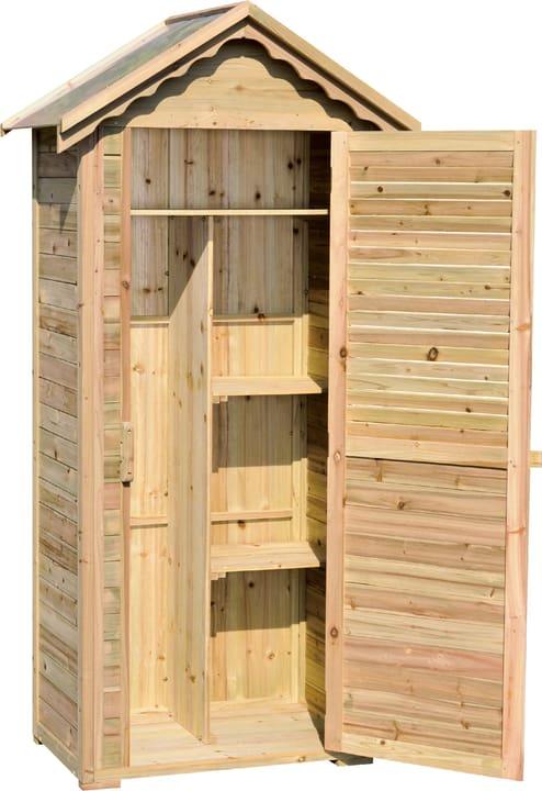 ger teschrank mit blechdach kaufen bei do it garden. Black Bedroom Furniture Sets. Home Design Ideas