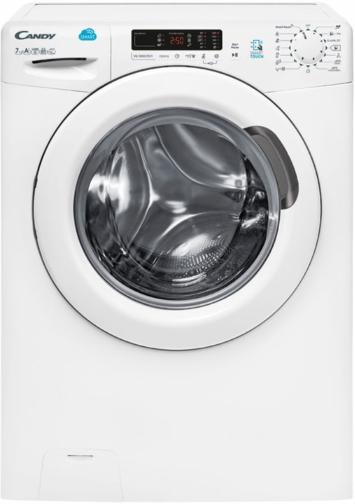 Machine à laver, CS4 1472D3/1-S Machine à laver Candy 785300132849 Photo no. 1