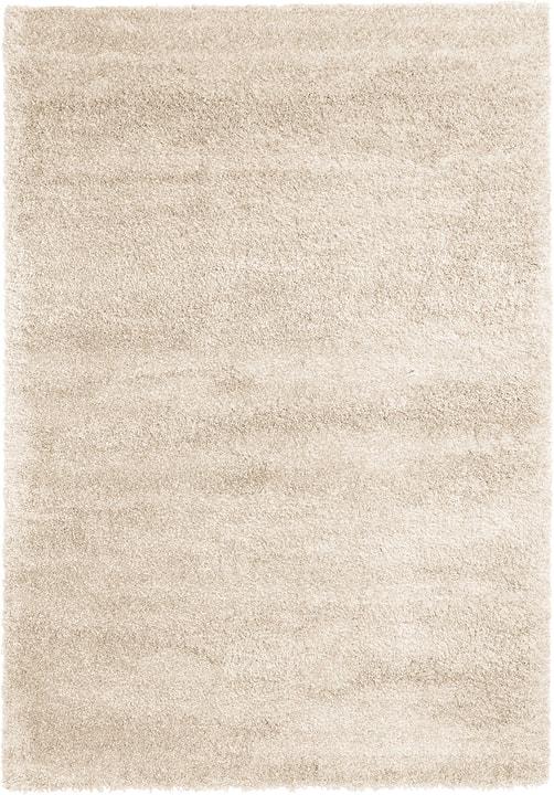 CONGA Tapis 412013116010 Couleur blanc Dimensions L: 160.0 cm x P: 230.0 cm Photo no. 1