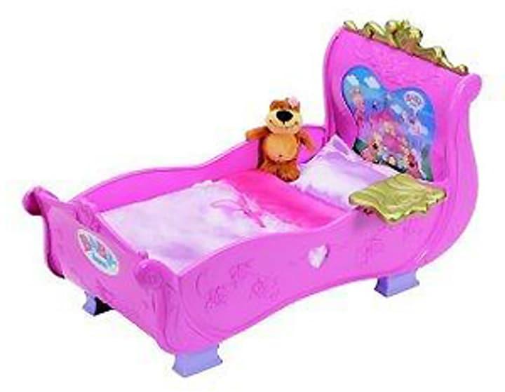 WR07 BABY BORN MAGISCHES BETT Baby Born 74445060000006 Bild Nr. 1