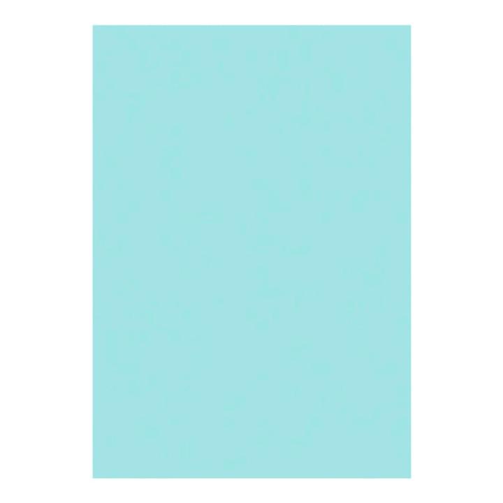 Carta di seta, blu chiaro I AM CREATIVE 666203700000 N. figura 1