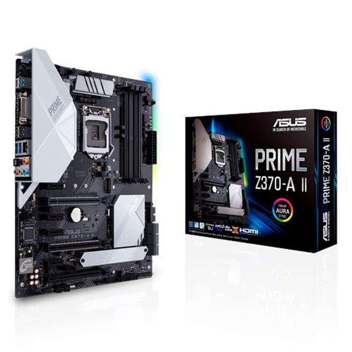 PRIME Z370-A II Mainboard Asus 785300139912 Photo no. 1