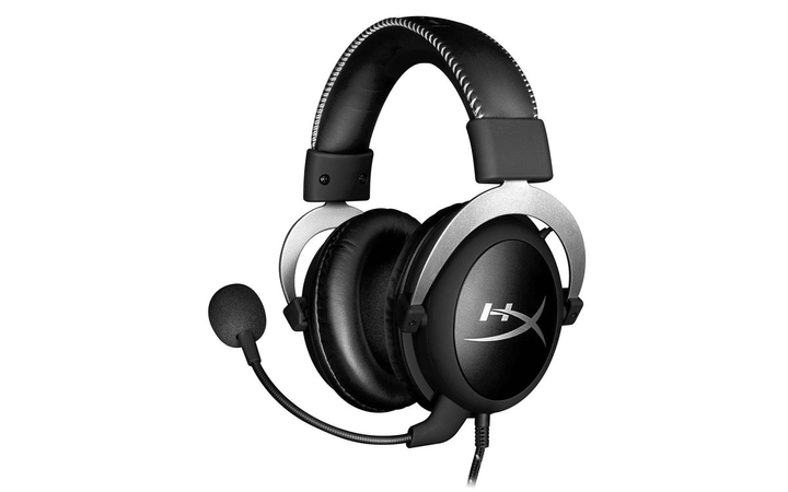 HyperX Cloud X Stereo Headset (Xbox One) HyperX 785300124497 Photo no. 1