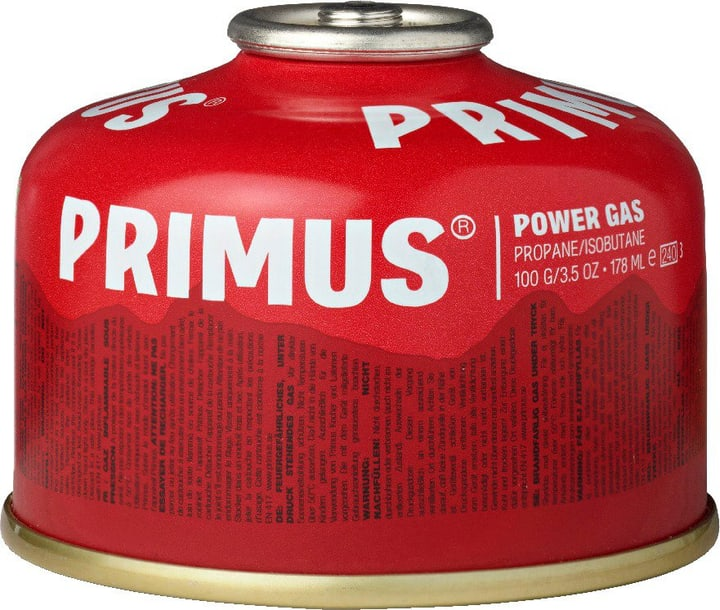 Kartusche 100 g Cartouche de gaz Primus 491288100000 Photo no. 1